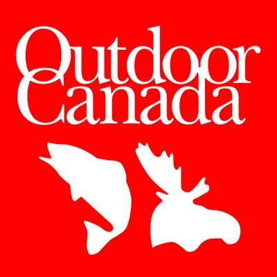 As seen in Outdoor Canada