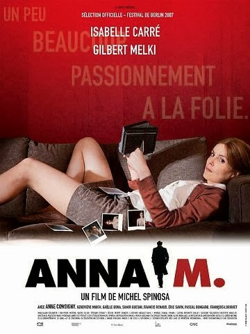 Regarder Anna M. en streaming - Film Streaming