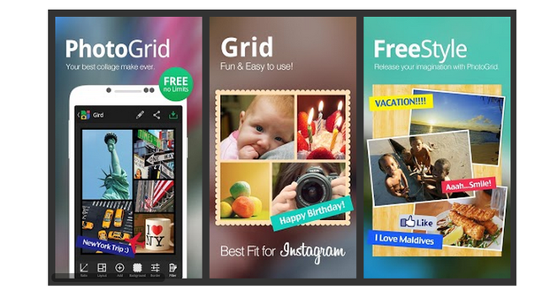 The 7 Best Free Apps To Create Collages On Android