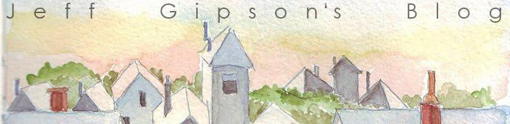Jeff Gipson's Blog