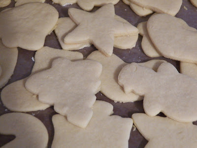 Old Fashioned Sugar Cookies 3