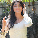 Kajal Agarwal Looks Beautiful and Sexy In White Dress