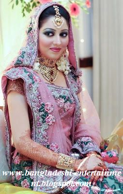 Bangladeshi Wedding Ceremony Picture