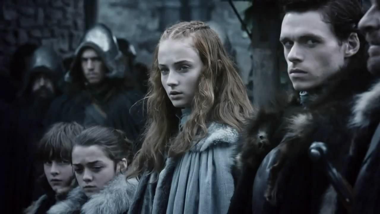 смотреть игра престолов 7 сезон все серии подряд
