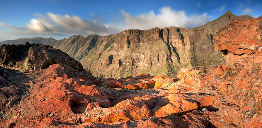 Landscapes of Tenerife - Page 6 Masca+trek