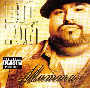 Big Punisher – Mamma (Promo CDS) (2001) (192 kbps)