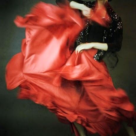 photo josephine cardin danseuse portrait femme danseuse