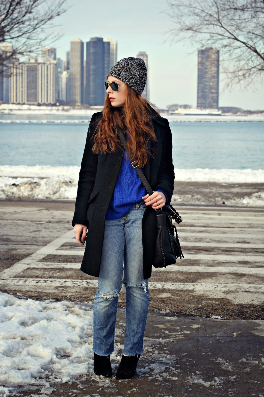 casual style winter