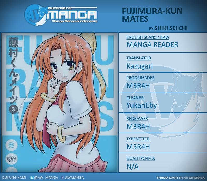 Komik fujimura kun mates 044 - kebijakan nona nona 45 Indonesia fujimura kun mates 044 - kebijakan nona nona Terbaru 0|Baca Manga Komik Indonesia|Mangaku