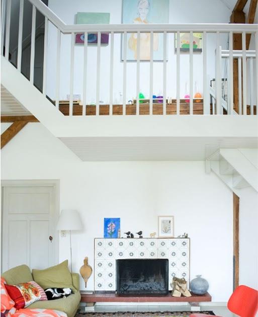 Vrolijke kleuren een hoop design in huis villa d 39 esta for Huis interieur kleuren