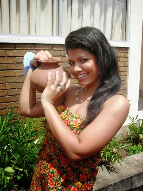 Miss BOPF Nadeeka Senadeera Bikini Photos