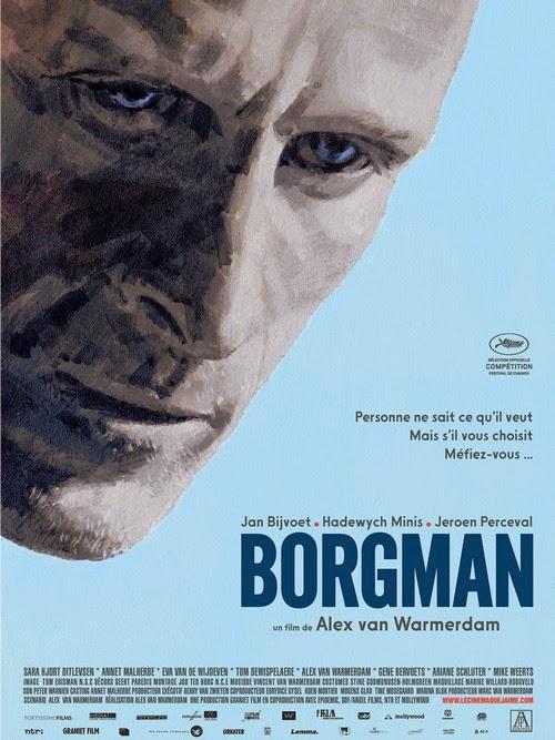 Descargar Borgman
