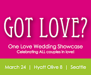 Our friends at One Love Seattle!