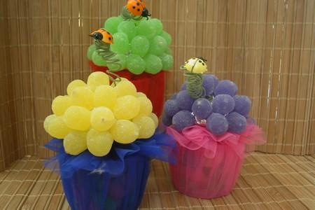 Enfeites De Mesa De Festa Infantil 3