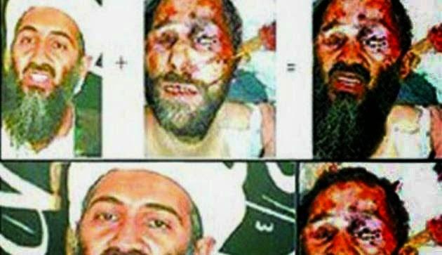 Penembakan Osama bin Laden Hanya Kebohongan?