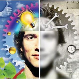 Como ter Criatividade - Faça a criatividade fazer parte de sua vida