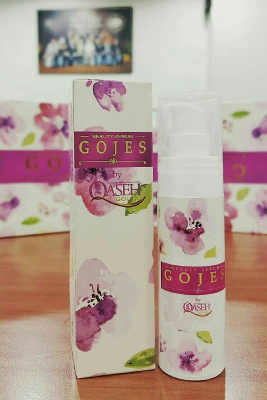 Beauty Serum Gojes