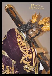Hermandad-de-San-Roque-Señor-de-las-Penas-nueva-túnica