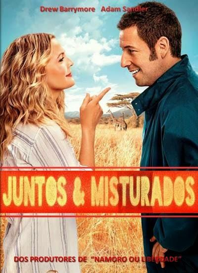 Baixar Filme Juntos e Misturados RMVB Dublado BDRip Download via Torrent Grátis