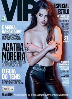 ensaio sensual da revista vip de setembro tras a atriz e musa de verdades secretas