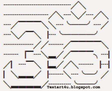 Om Symbol Unicode Text Art Copy Paste Code Cool Ascii Text Art 4 U