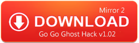 Go Go Ghost Diamonds Hack