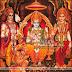 Shri Ram Sita Laxman Hanuman HD wallpaper