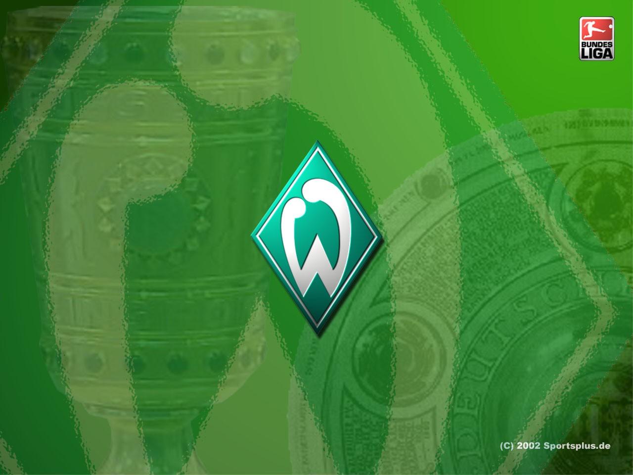 Werder+Bremen+Wallpaper+3 - Werder Bremen Tapete