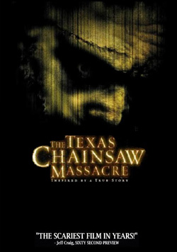 T Thn Vng Texas - The Texas Chainsaw Massacre