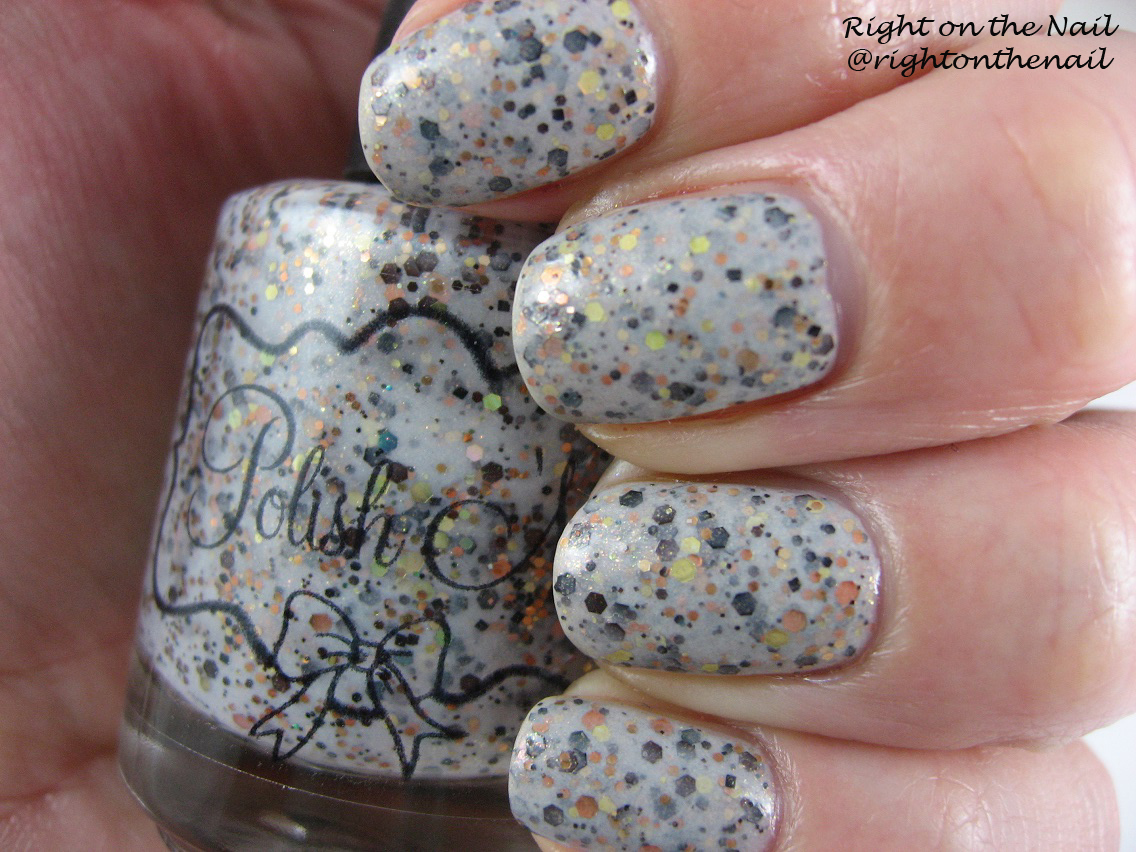Right on the Nail: Right on the Nail ~ Polish \'M Limited Edition ...
