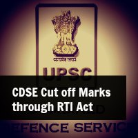 cdse cut off marks