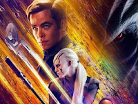 Download Film Star Trek Beyond (2016) WEBDL Subtitle Indonesia