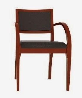 Cherryman Emerald Series Chair
