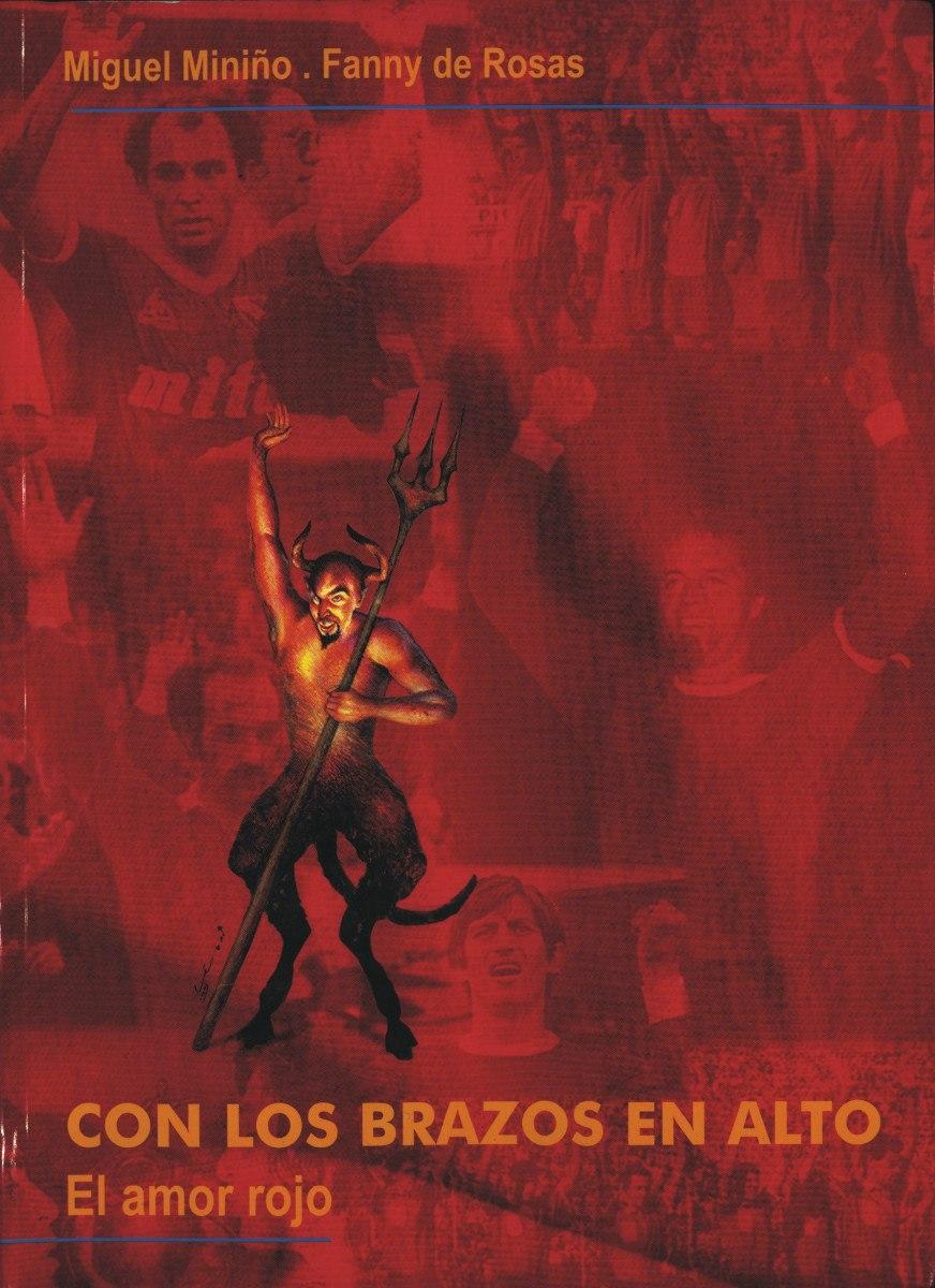 El libro del Rojo de Avellaneda