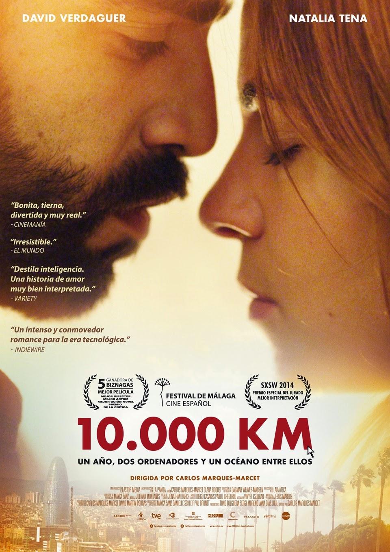 10.000 km. (2014) online