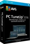 AVG PC TuneUp 2016 Serial válido grátis