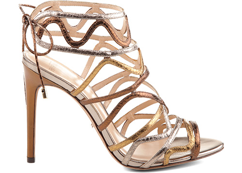Alexandre Birman Melody Side View