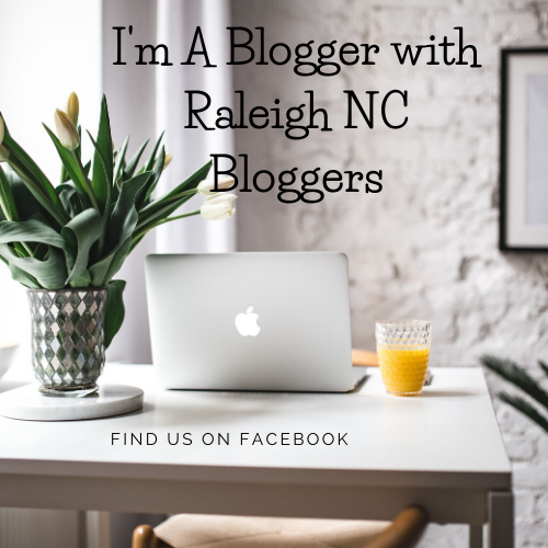 I blog with...