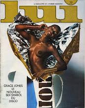 grace jones dans lui (1979)
