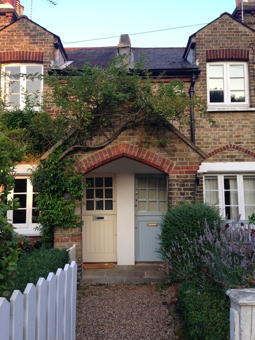 Labourer Cottages, Commondale, Putney, London SW15