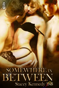 Review: Somewhere in Between by Stacey Kennedy