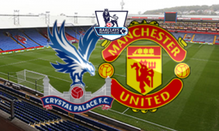 Preview Crystal Palace vs Manchester United