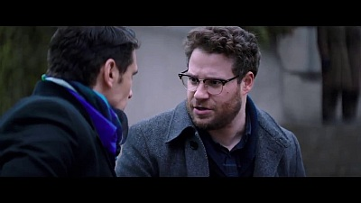 The Interview (Movie) - Final International Trailer - Song(s) / Music