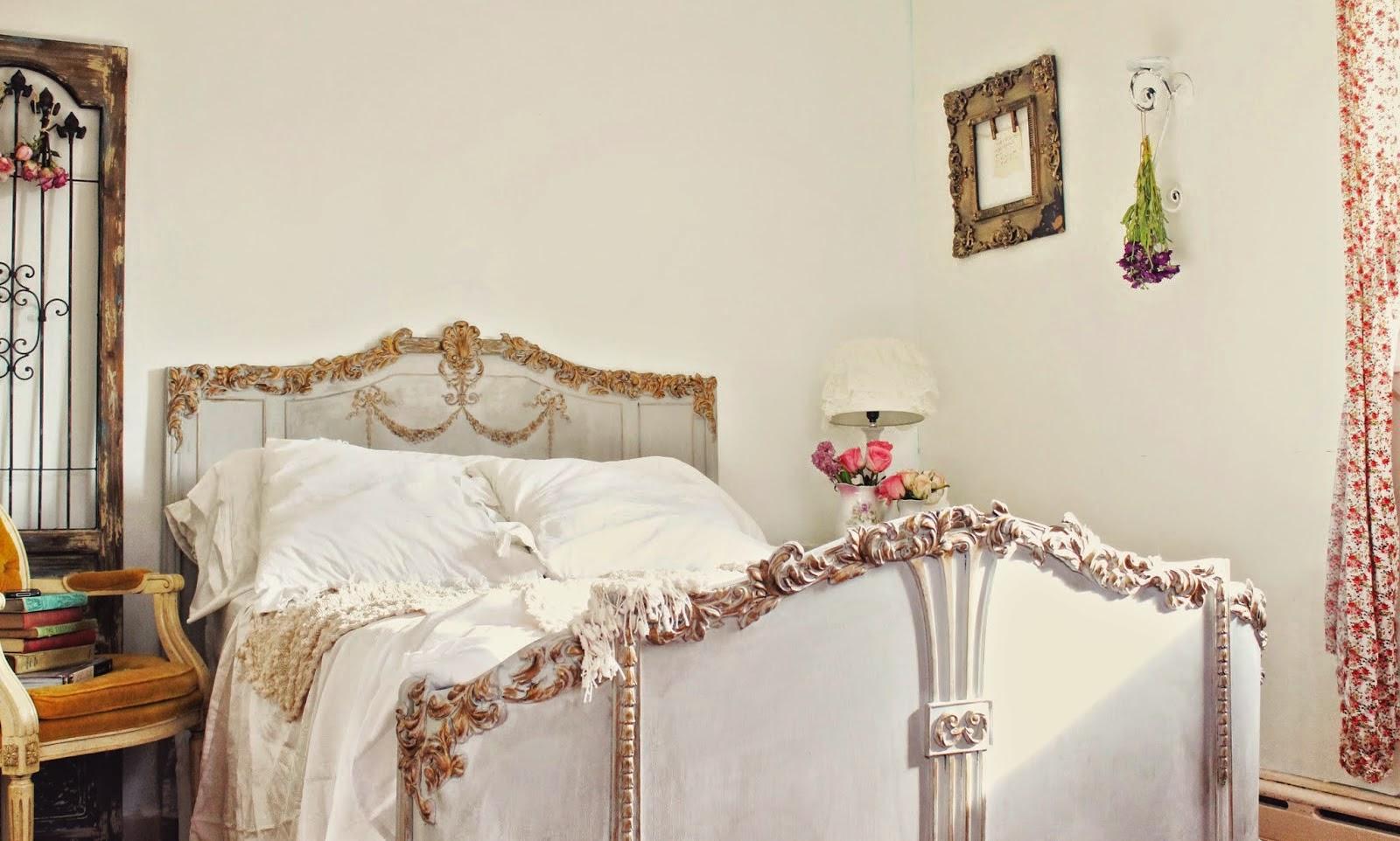 Tips De Decoraci N De Dormitorios Vintage