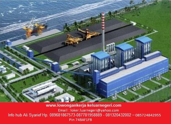 Lowongan Kerja di PLTU Taiwan-Info hub Ali Syarief Hp. 089681867573-087781958889 - 081320432002 – 085724842955 Pin 74BAF1FB