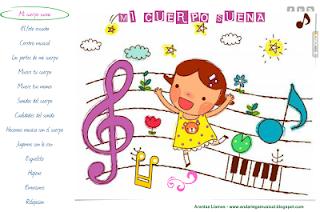 la musica y su didactica: