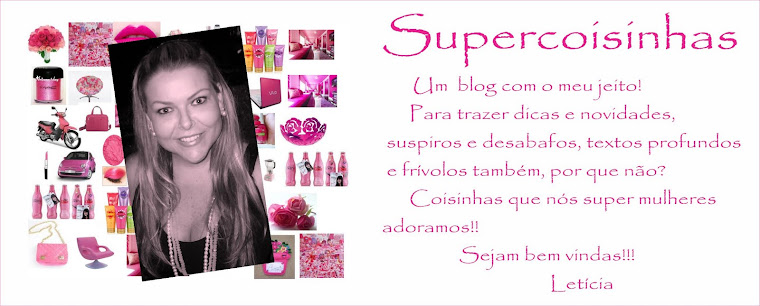 SUPERCOISINHAS
