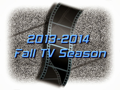 Season Premieres for the Week Starting Sunday, Sept 22, 2013