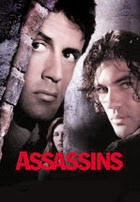 Asesinos (Assassins) (1995)