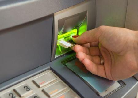 Mesin ATM kena godam